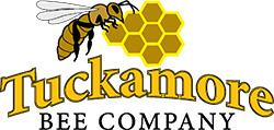 Tuckamore Bee Company – Alison Van Alten, Beekeeper Logo